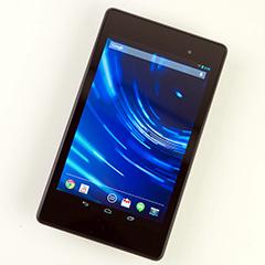 【戸田覚緊急レビュー】新Nexus 7は文句なし! 2万円台半ばでも買いだ by Nikkei TRENDY