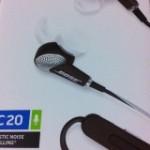 Bose® QuietComfort® 20