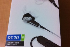 Bose® QuietComfort® 20