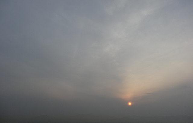 函館山からの夕景