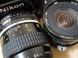 2014年のカメラを検討