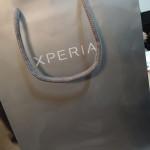 「Xperia新商品タッチ&トライ」アンバサダー・ミーティング