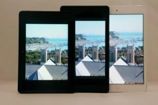 記事:初めて買うタブレット! iPad mini、Nexus 7、Kindleのどれがベスト?【前編】 by Nikkei Trendy