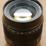 記事:パナソニックに聞く「LEICA DG NOCTICRON 42.5mm F1.2」のこだわり by DC Watch