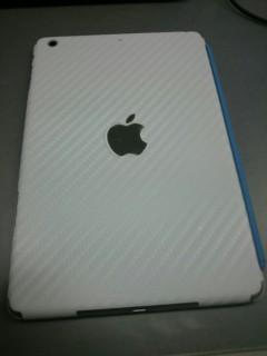 iPad mini Retinaの保護