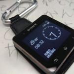 とりあえず、腕時計としてのSmartWacth 2 SW2をやめてみた。