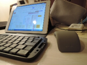 X98 Air 3G Dualは今のところベストのタブレット(自分には)