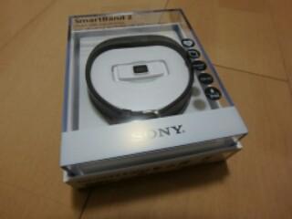 SmartBand 2 SWR12