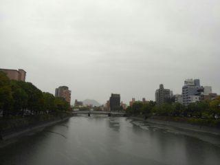 9月5日 台風は