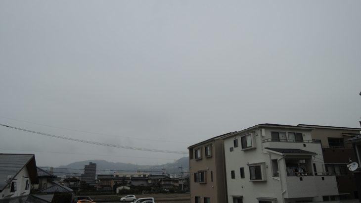 10月22日 山陰地震
