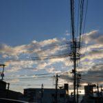 11月9日 博多駅前