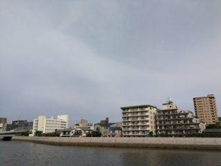 6月12日 梅雨はどこ?