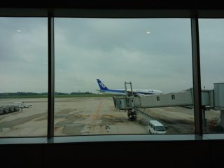 8月10日 北海道へ