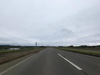 北海道ツーリング 4日目(8月13日)