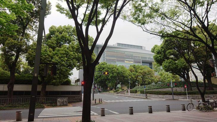 4月6日 広島に戻る日