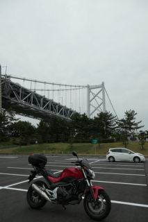 うどんと淡路島(2018/05/26-27)