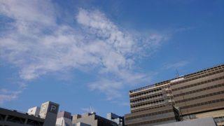 5月17日 東京、0泊2日弾丸ツー