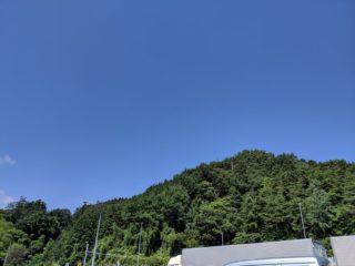 7月31日 暑い