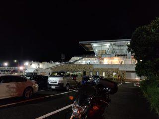 北海道ツーリング 0-1日目(19/09/23,24)