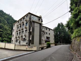 中部道の駅 スタンプラリー(3) 三重県の2日目
