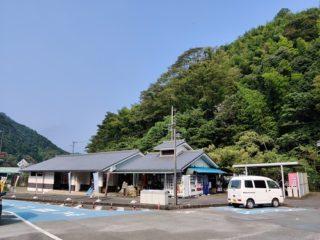 中部道の駅 スタンプラリー(8) 静岡県 2回目の1日目