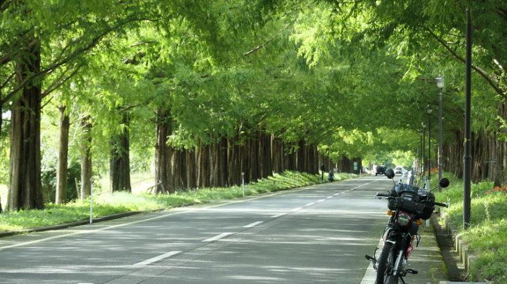 琵琶湖へツーリング(20/09/27)