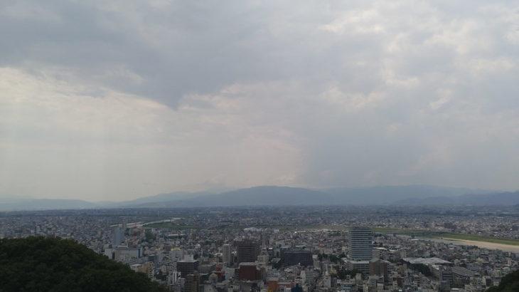 長良川温泉(21/06/24,25)